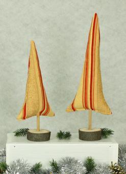 Weihnachtsbaum Stoff