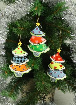 Anhänger für Weihnachtsbaum